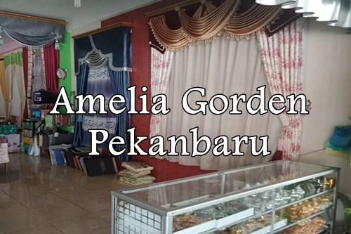 Amelia Gorden Pekanbaru 1 - Amelia Gorden Pekanbaru