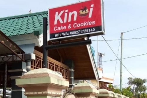 Kinoi Cake & Cookies Pekanbaru