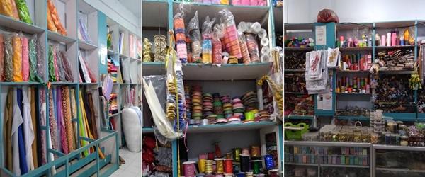 Toko Linda Tekstil Pekanbaru 2 - Toko Linda Tekstil Pekanbaru