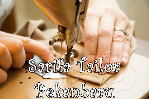 Toko Sarifa Tailor Pekanbaru 1 - Toko Sarifa Tailor Pekanbaru