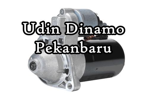 Udin Dinamo Pekanbaru 1 - Udin Dinamo Pekanbaru