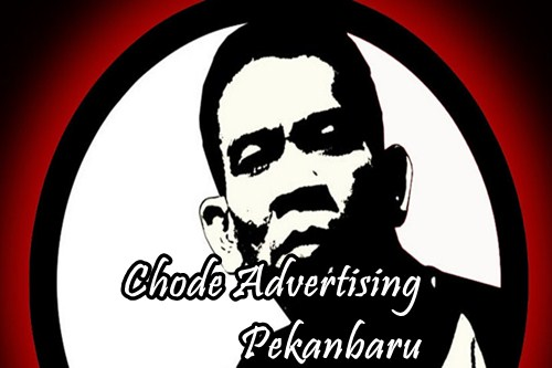 Chode Advertising Pekanbaru 1 - Chode Advertising Pekanbaru