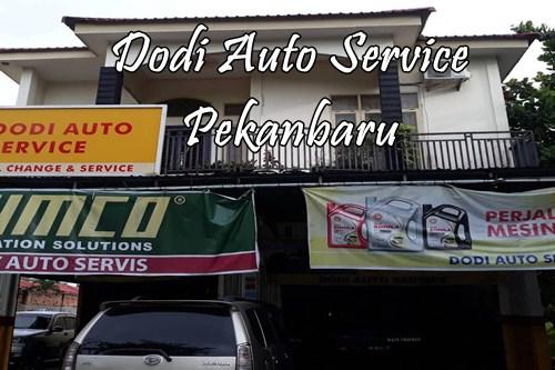 Dodi Auto Service Pekanbaru 1 - Dodi Auto Service Pekanbaru