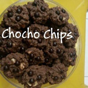 Kue Kering Coklat Chips 300x300 - Resep Mudah Bisa Jadi Peluang