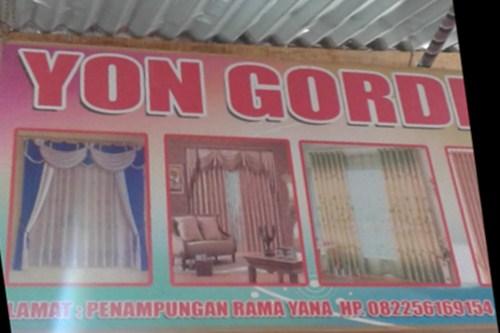 Yon Gorden Pekanbaru