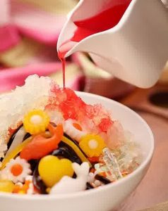 es jelly manohara 238x300 - Resep Es Jelly Unik Ramadhan