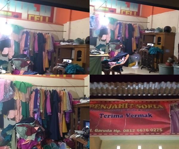 penjahit sofia5 - Penjahit Sofia Pekanbaru