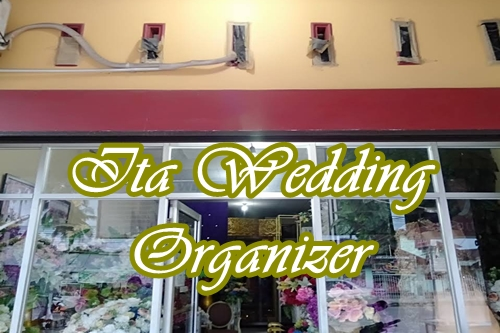 Ita Wedding Organizer Pekanbaru