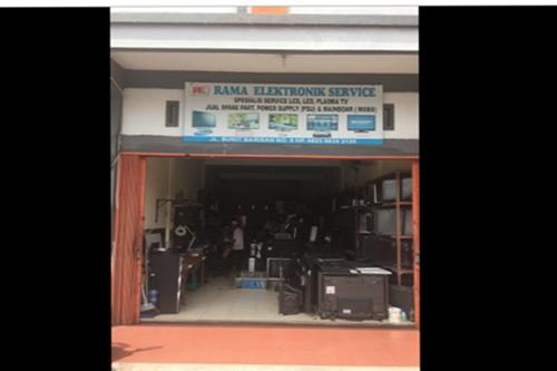 Rama Elektronik Pekanbaru 1 - Rama Elektronik Pekanbaru