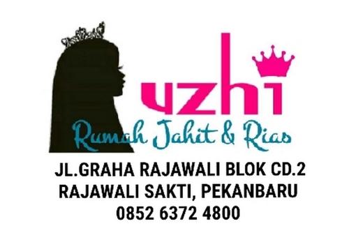 Rumah Jahit dan Rias Uzhi Pekanbaru 1 - Rumah Jahit dan Rias Uzhi Pekanbaru