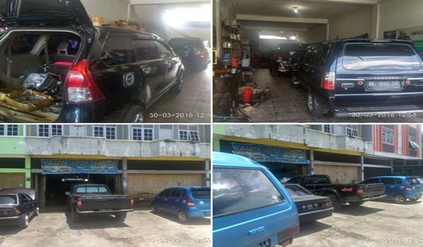 Satria Auto Service Pekanbaru 2 - Satria Auto Service Pekanbaru