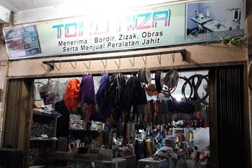 Toko Riza Pekanbaru 1 - Toko Riza Pekanbaru