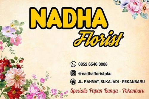 Nadha Florist Pekanbaru 1 - Nadha Florist Pekanbaru