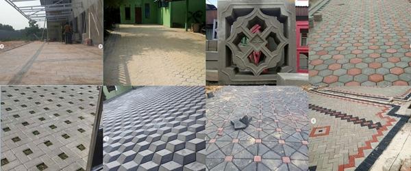 Paving Block Pekanbaru Riau Jaya Paving 2 - Paving Block Pekanbaru - Riau Jaya Paving