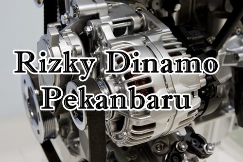 Rizky Dinamo Pekanbaru 1 - Rizky Dinamo Pekanbaru