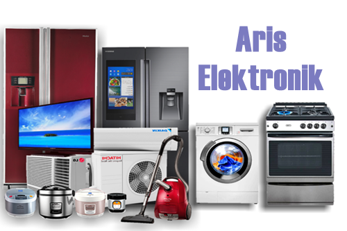 Aris Elektronik Pekanbaru 1 - Aris Elektronik Pekanbaru