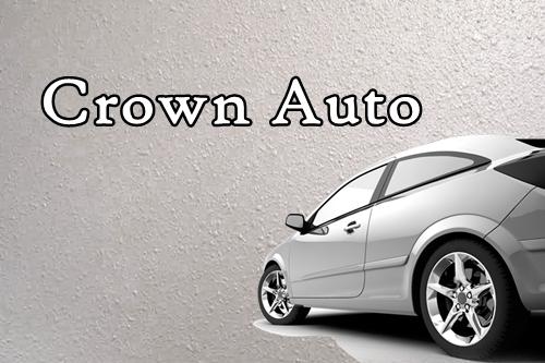 Crown Auto 1 - Bengkel Cat dan Body Repair Murah Pekanbaru - Crown Auto