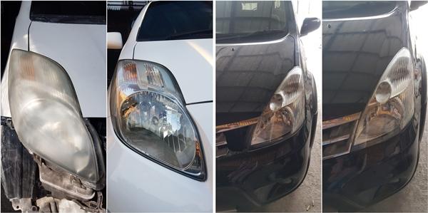 Crown Auto 2 - Bengkel Cat dan Body Repair Murah Pekanbaru - Crown Auto