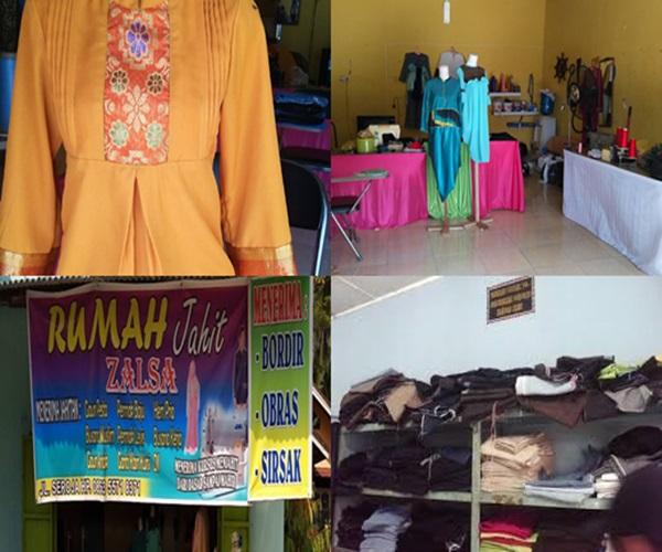 rumah1 - Rumah Jahit Zalsa Pekanbaru