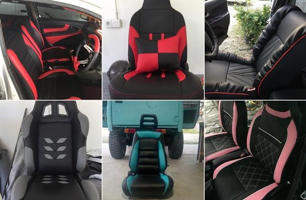 Family Auto Jok 3 - Family Auto Jok - Salon dan Jok Mobil Pekanbaru