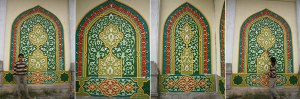 Fannun Khat 2 - Galery Kaligrafi Pekanbaru - Fannun Khat