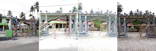 Fannun Khat 3 - Galery Kaligrafi Pekanbaru - Fannun Khat