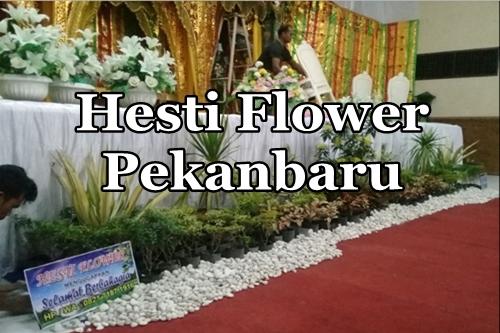 Hesti Flower Pekanbaru 1 - Hesti Flower Pekanbaru