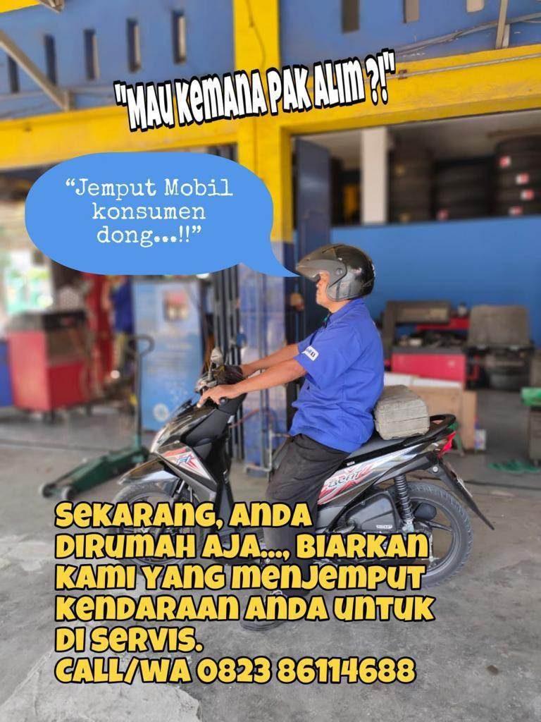 Permaisuri Auto Shop 768x1024 - Bengkel Ban Mobil dan Velg Pekanbaru- Permaisuri Autoshop