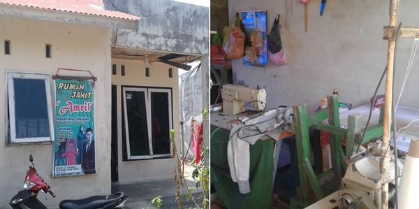 Rumah Jahit Amril Pekanbaru 2 - Rumah Jahit Amril Pekanbaru