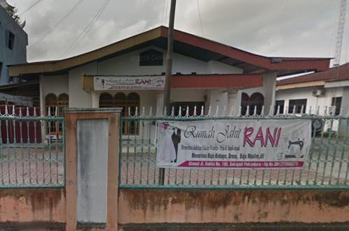 Rumah Jahit Rani Pekanbaru 1 - Rumah Jahit Rani Pekanbaru