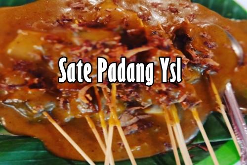 Sate Padang Ysl 1 - Sate Padang Ysl - Sate Padang Enak Pekanbaru