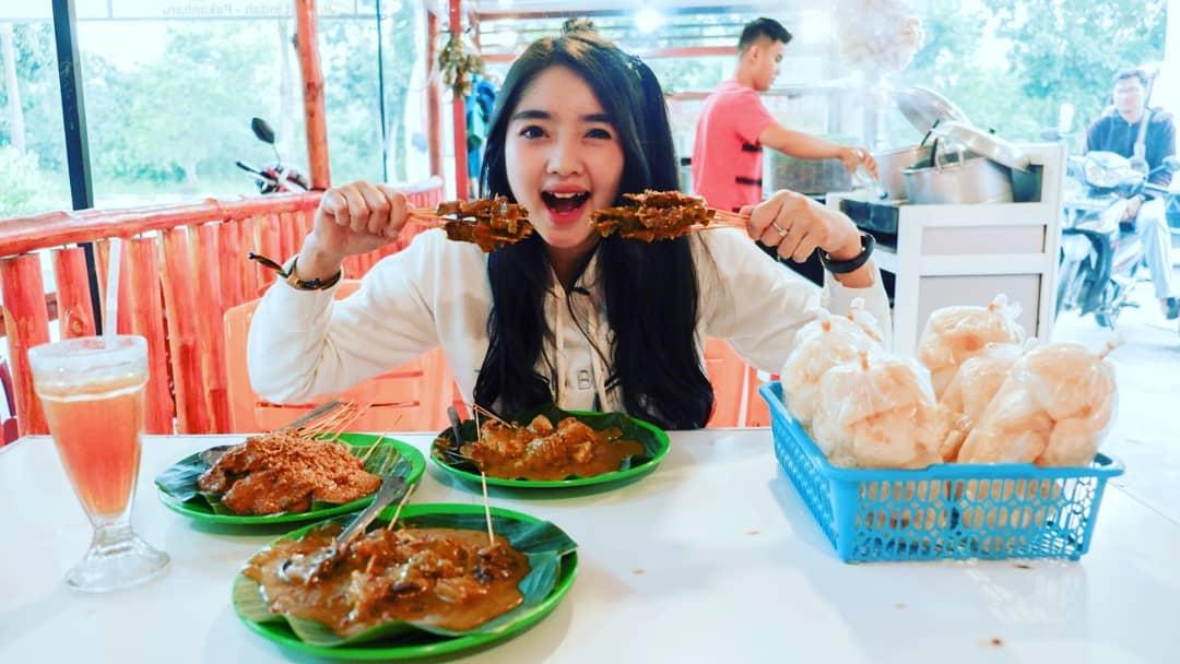 Sate Padang Ysl 5 - Sate Padang Ysl - Sate Padang Enak Pekanbaru