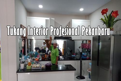 Tukang Interior Profesional Pekanbaru 2 - Tukang Interior Profesional Pekanbaru