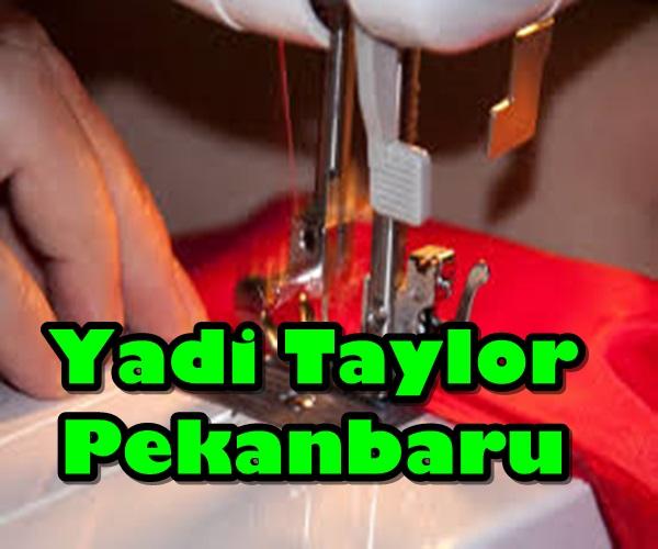 yadi - Yadi Taylor Pekanbaru