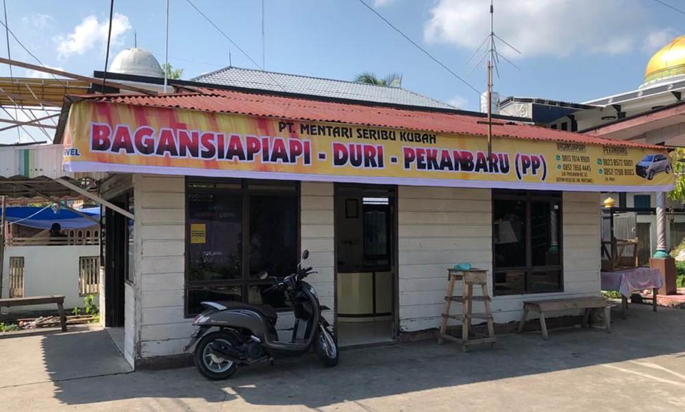 MENTARI SERIBU KUBAH TRAVEL 02 - Travel Pekanbaru Bagansiapiapi - PT Mentari Seribu Kubah