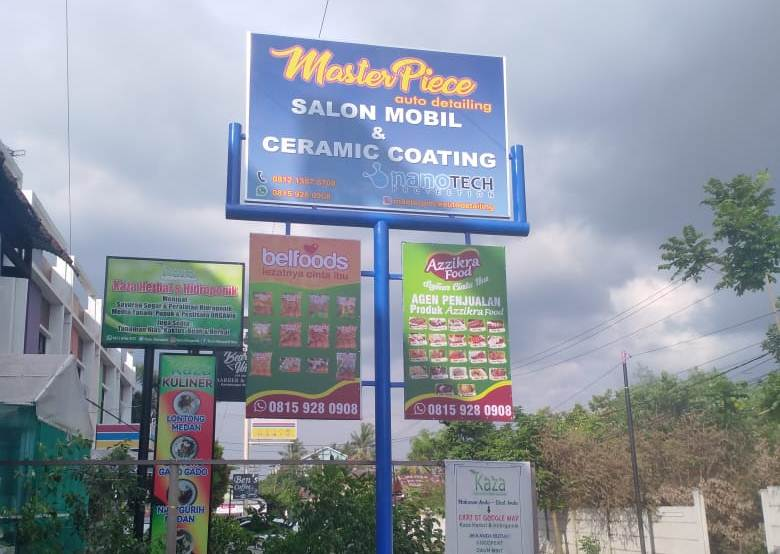 MasterPiece Auto Detailing 10 - Salon Mobil dan Nano Ceramic Coating Pekanbaru - MasterPiece Auto Detailing