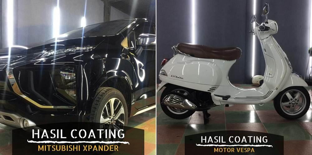 Rcm Studio 13 - Salon Baret Kaca Mobil dan Salon Mobil Murah Berkualitas - Rcm Studio