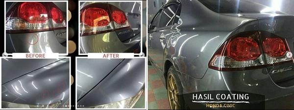 Rcm Studio 2 - Salon Baret Kaca Mobil dan Salon Mobil Murah Berkualitas - Rcm Studio