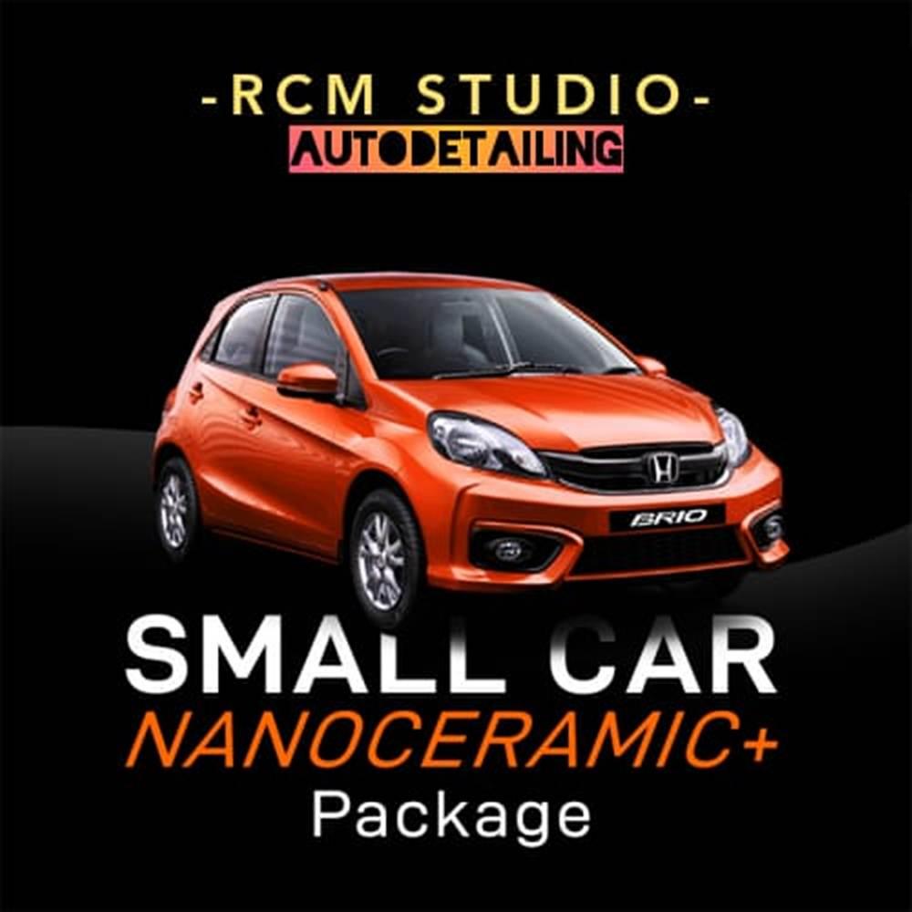 Rcm Studio 26 - Salon Baret Kaca Mobil dan Salon Mobil Murah Berkualitas - Rcm Studio