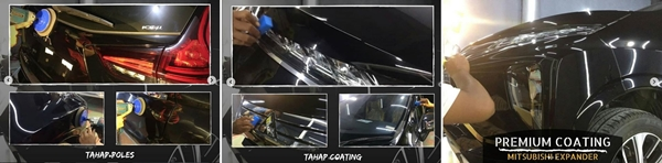 Rcm Studio 4 - Salon Baret Kaca Mobil dan Salon Mobil Murah Berkualitas - Rcm Studio