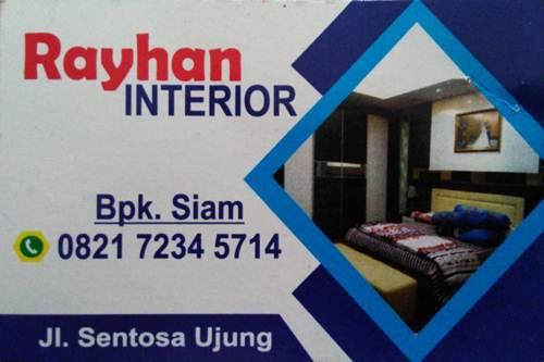 Siam Interior Pekanbaru 4 - Rayhan Interior Pekanbaru