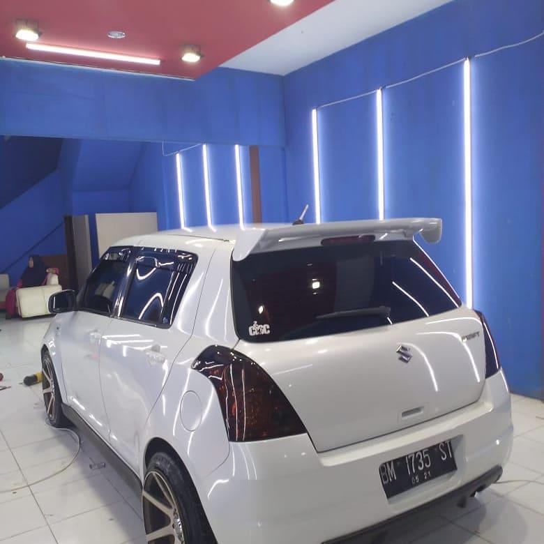 masterpieceautodetailing 3 - Salon Mobil dan Nano Ceramic Coating Pekanbaru - MasterPiece Auto Detailing
