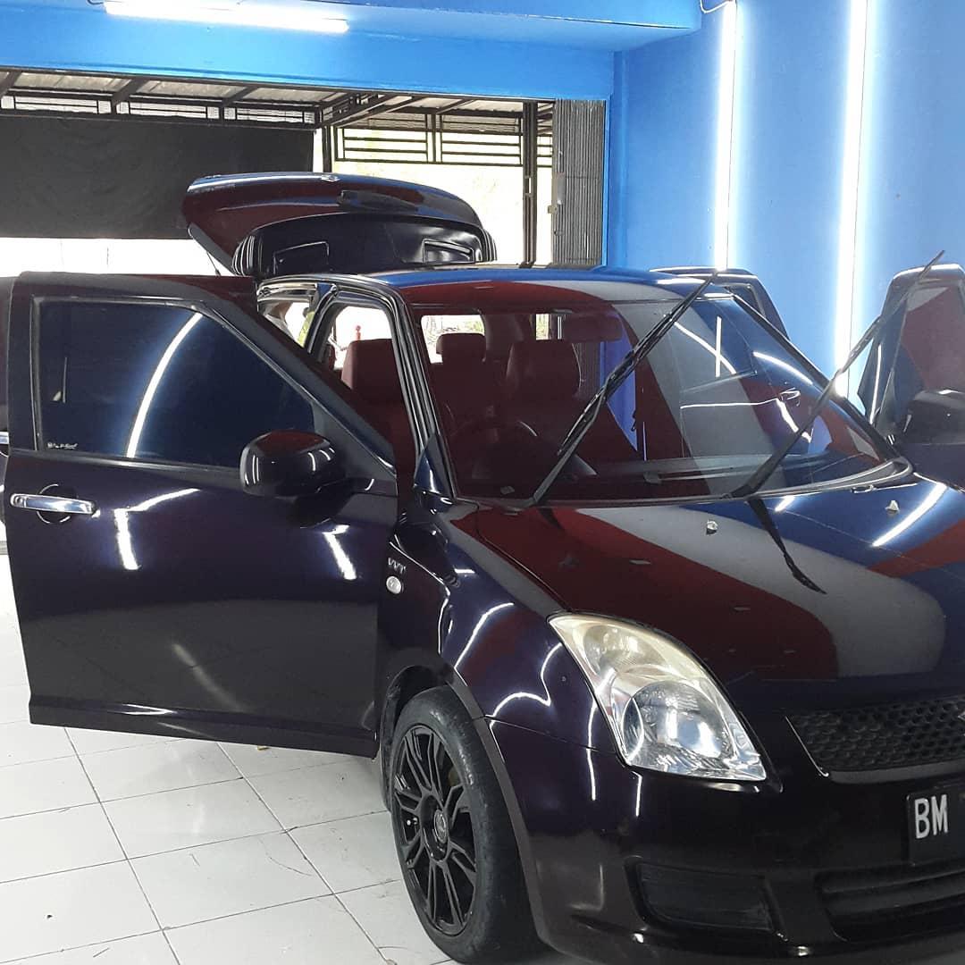 masterpieceautodetailing 4 - Salon Mobil dan Nano Ceramic Coating Pekanbaru - MasterPiece Auto Detailing