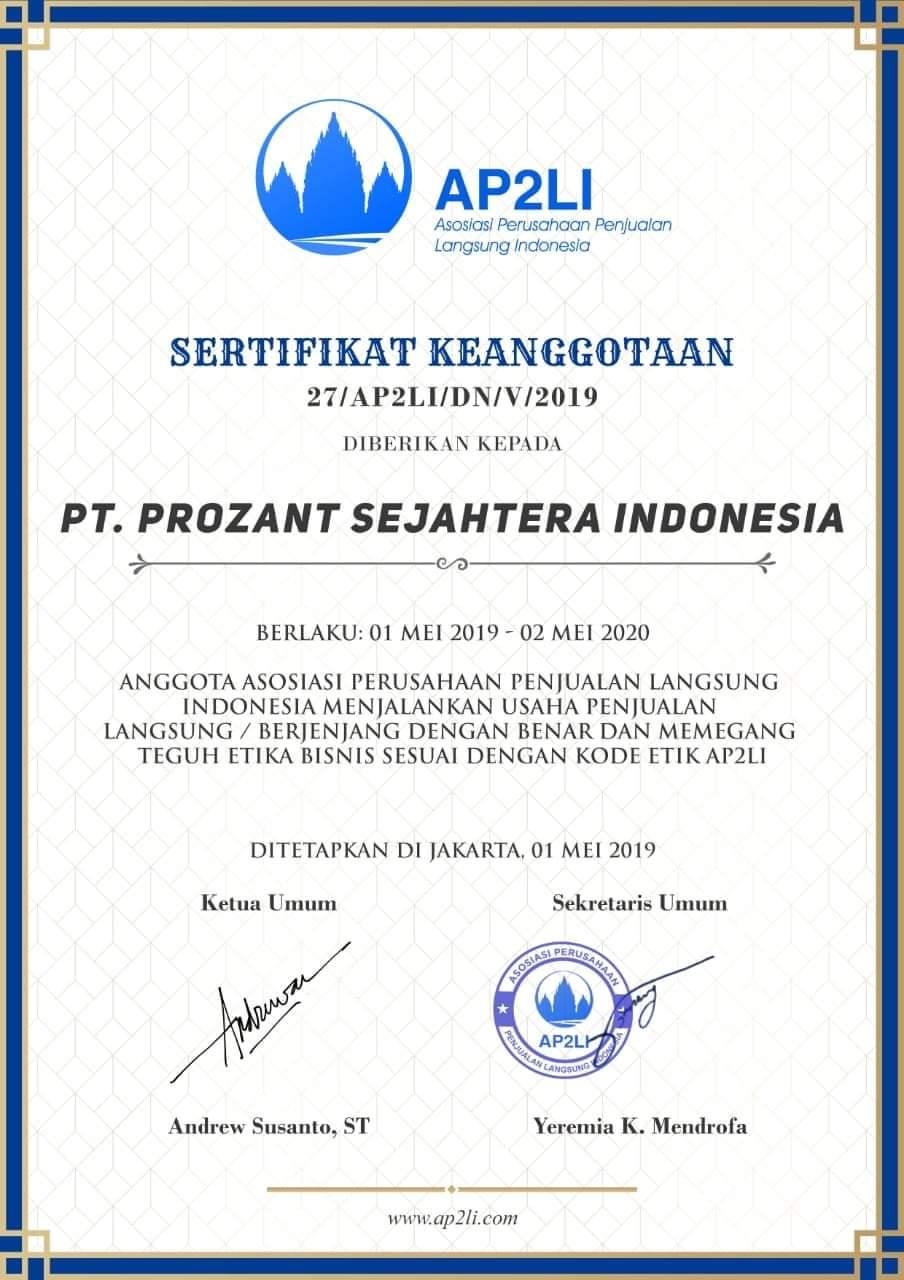 Agen Resmi Prosenza Prozant 2 - Agen Resmi Prosenza Prozant