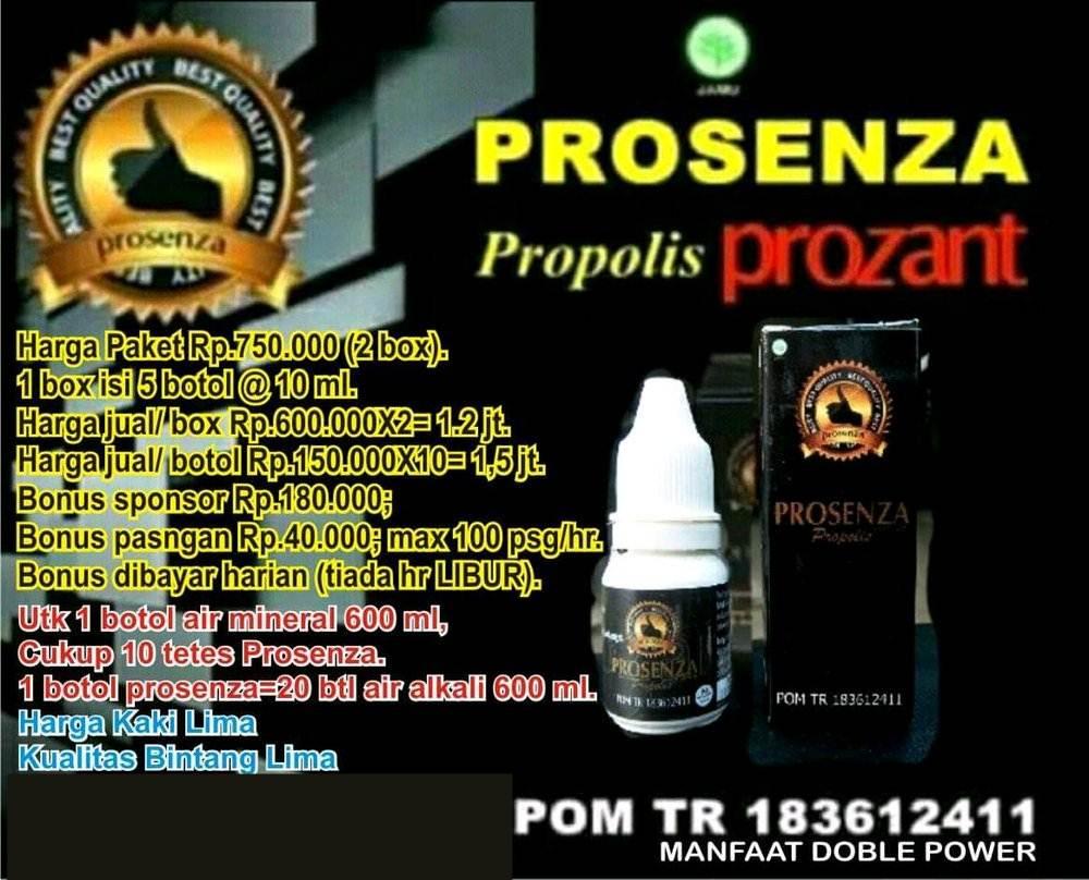 Agen Resmi Prosenza Prozant 3 - Agen Resmi Prosenza Prozant