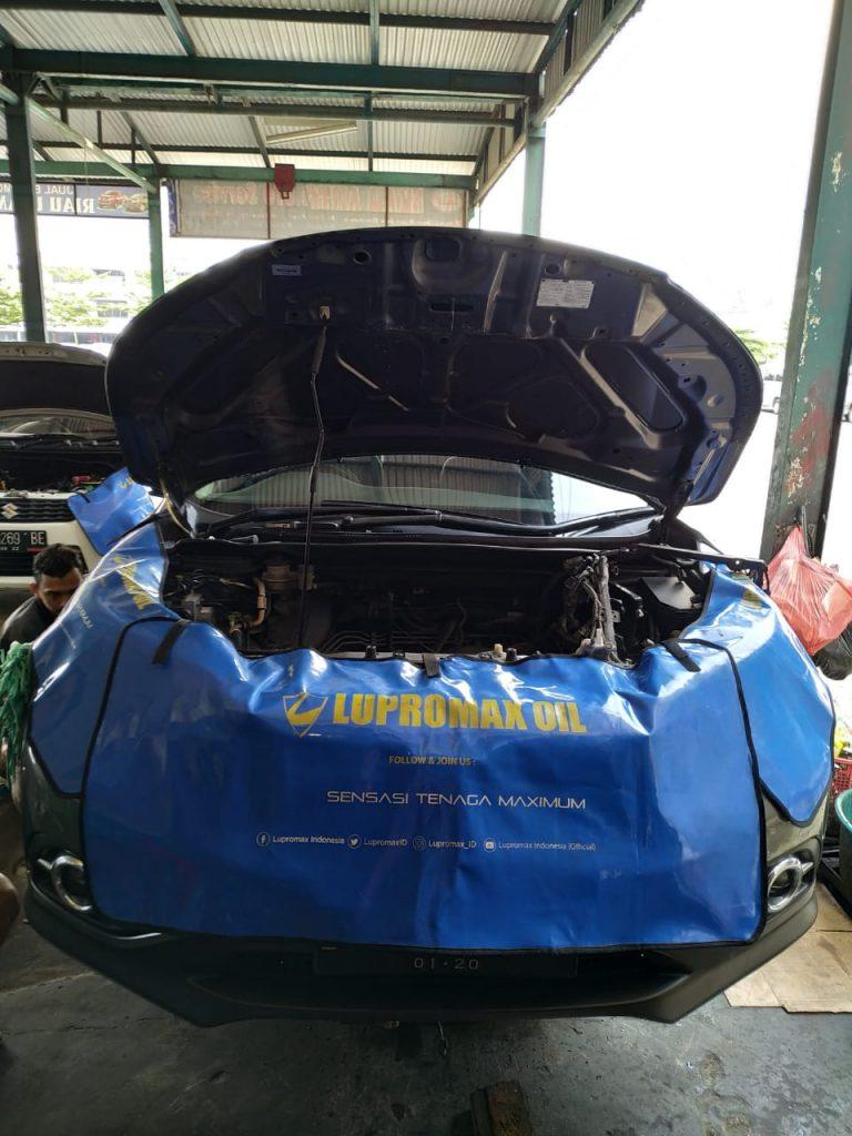 Barokah Auto Service 2 - Barokah Auto Service - Bengkel Spesialis Honda Bergaransi Pekanbaru