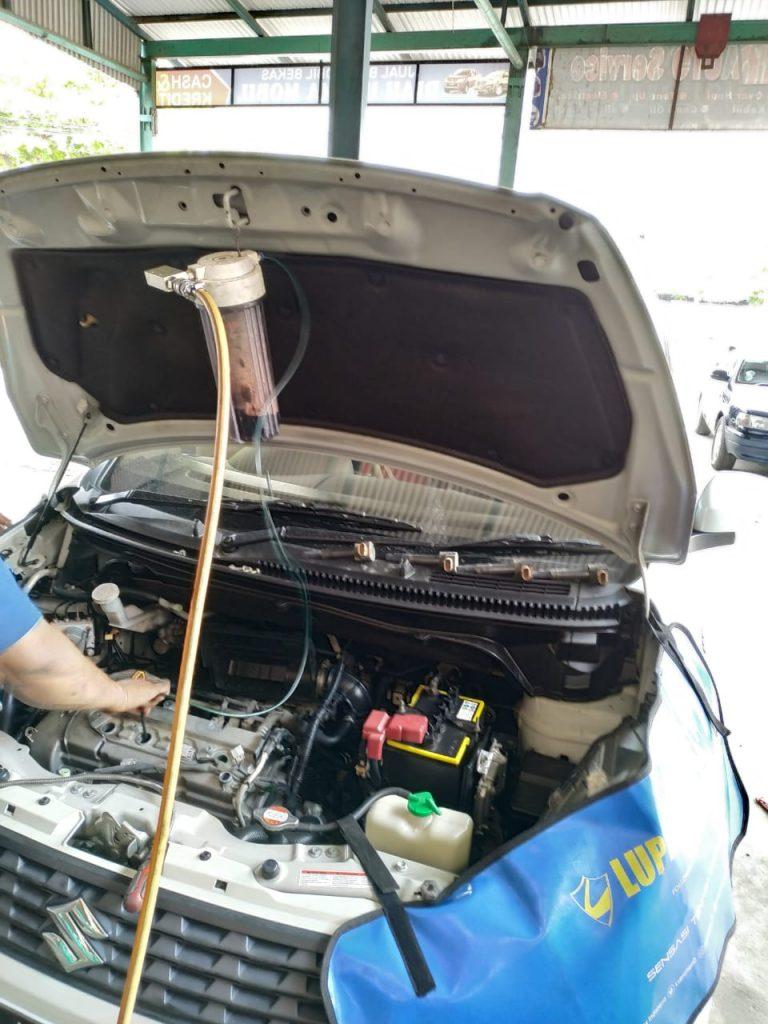 Barokah Auto Service 4 - Barokah Auto Service - Bengkel Spesialis Honda Bergaransi Pekanbaru