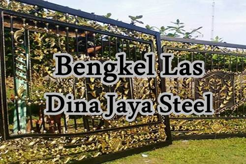 Bengkel Las Dina Jaya Steel Pekanbaru 1 - Bengkel Las Dina Jaya Steel Pekanbaru