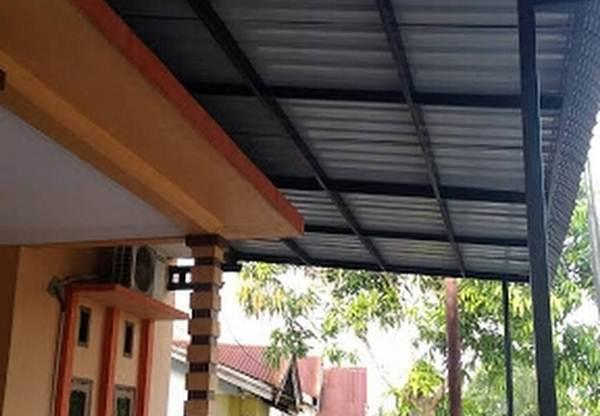 Bengkel Las Dina Jaya Steel Pekanbaru 2 - Bengkel Las Dina Jaya Steel Pekanbaru