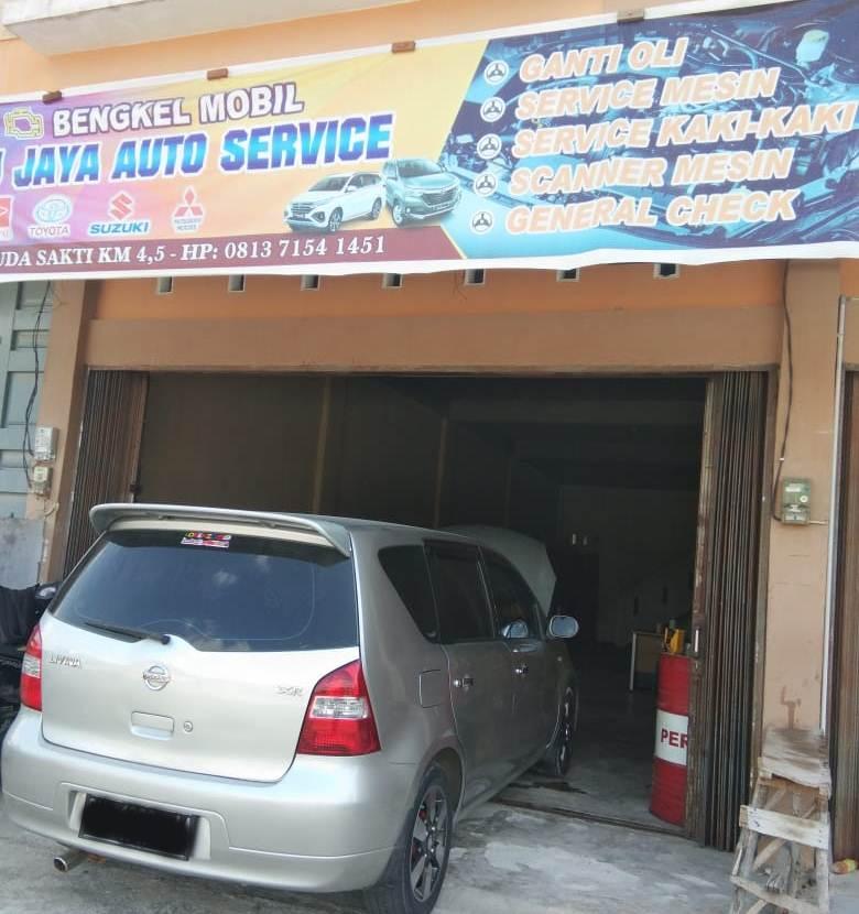 Dian Jaya Auto Service Pekanbaru 6 - Dian Jaya Auto Service Pekanbaru - Bengkel Spesialis Mobil Daihatsu Pekanbaru
